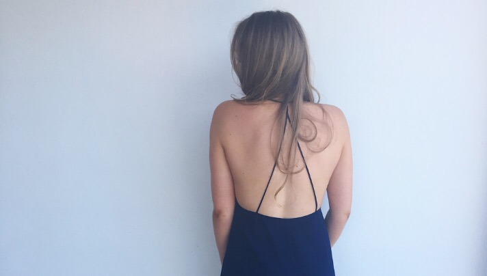 The Best Bra For Backless